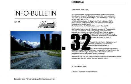 Info Bulletin 32