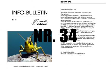 Info Bulletin 34