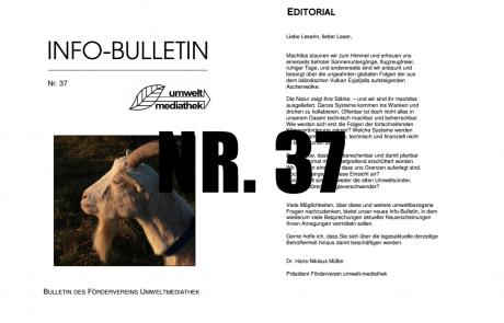 Info Bulletin 37