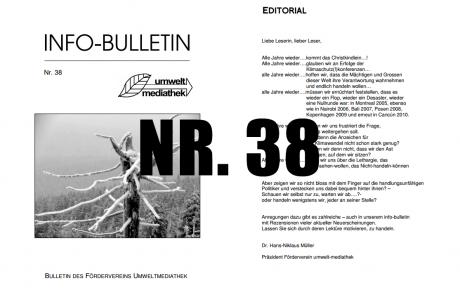Info Bulletin 38