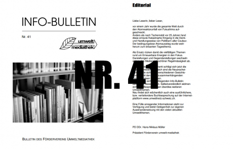 Info Bulletin 41