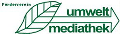 umweltmediathek Logo
